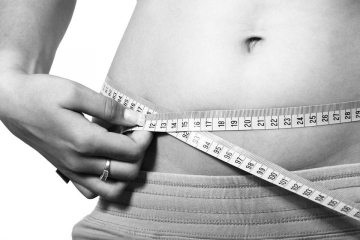 Ученые поведали, как прийти вформу после новогодних праздников— безукоризненная диета