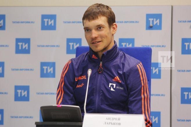 Русские лыжники выиграли серебро вэстафете наОлимпиаде