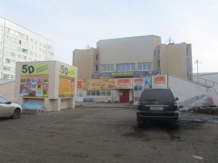 Татарстан присоединится кVвсемирному фестивалю уличного кино